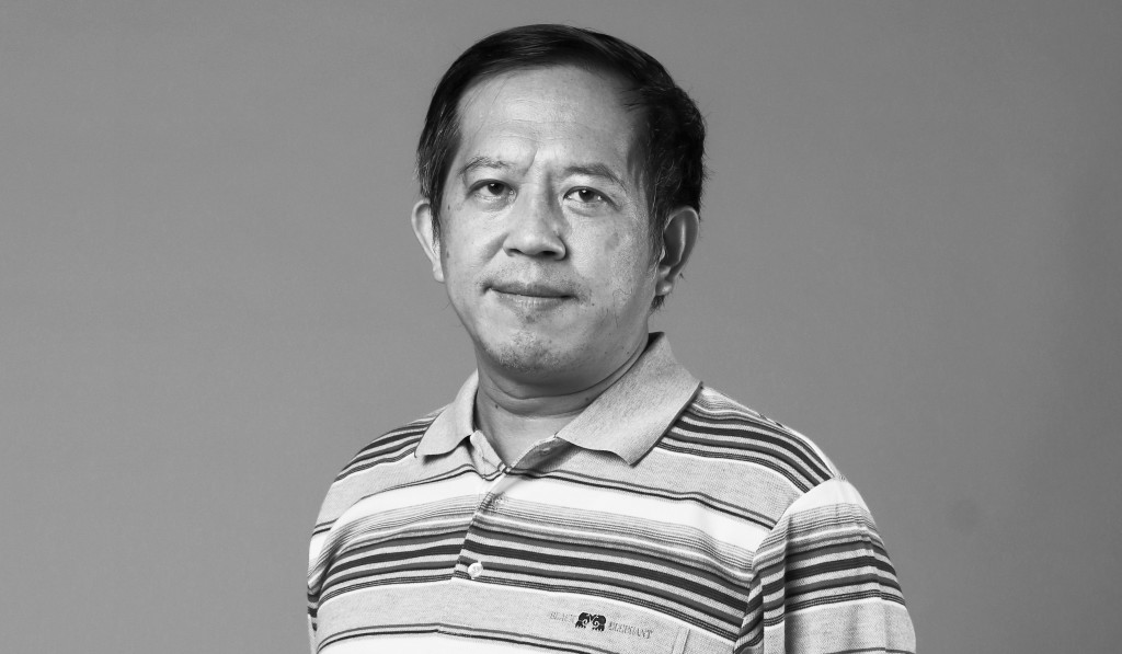 鄭景文 / 專技助理教授 Cheng, Ching-Wen / Assistant Professor-level Technical Expert
