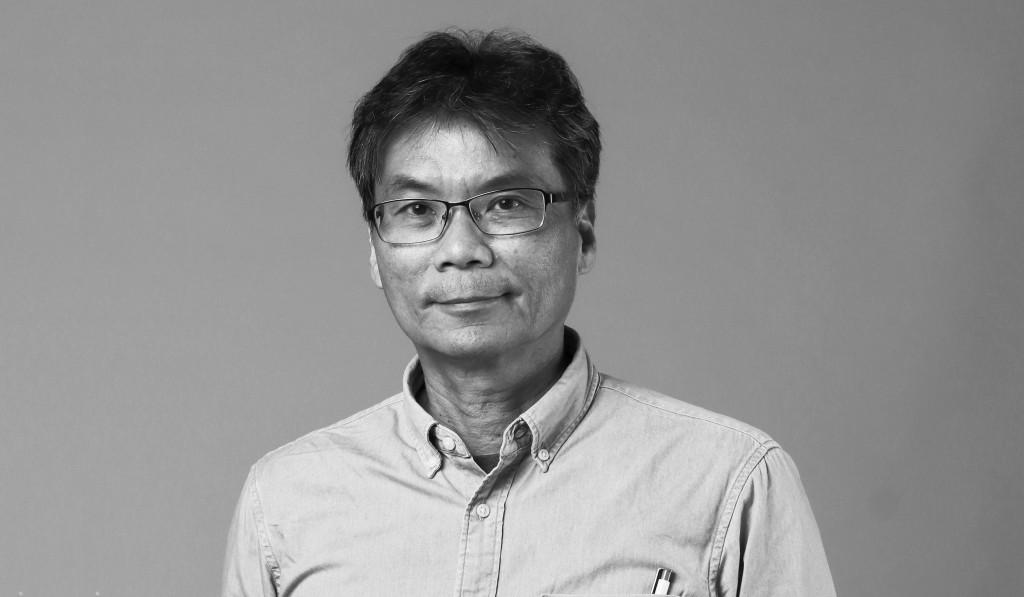 呂裕文 / 助理教授兼副主任 Lu, Yu-Wen / Assistant Professor