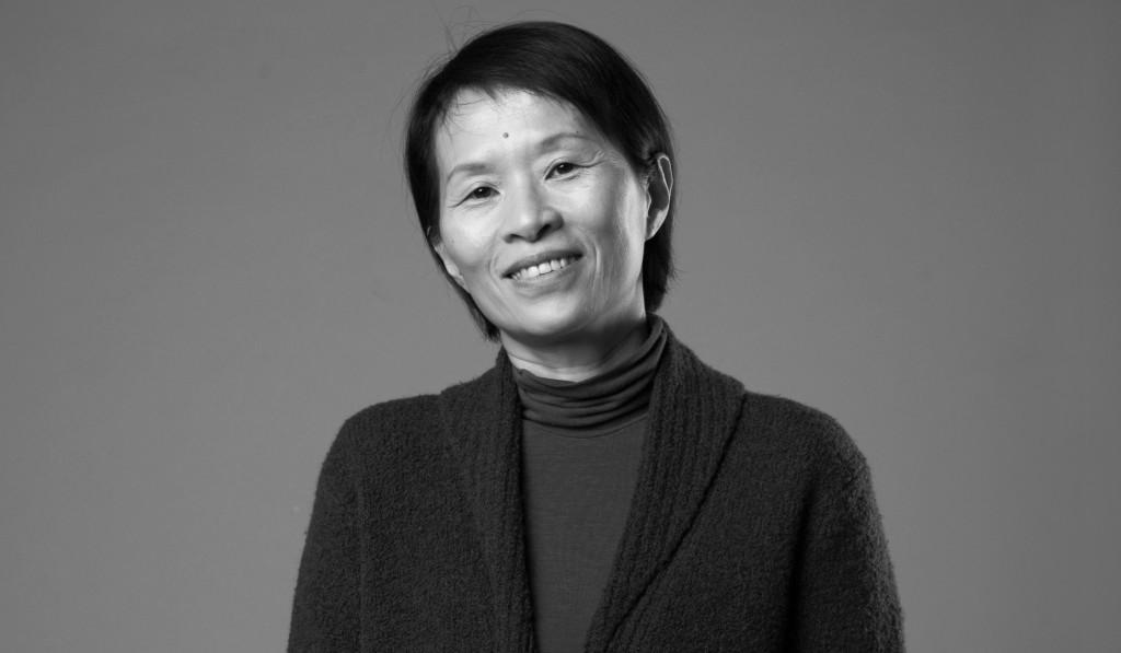 曾惠青 / 副教授 Tseng, Hui-Ching / Associate Professor