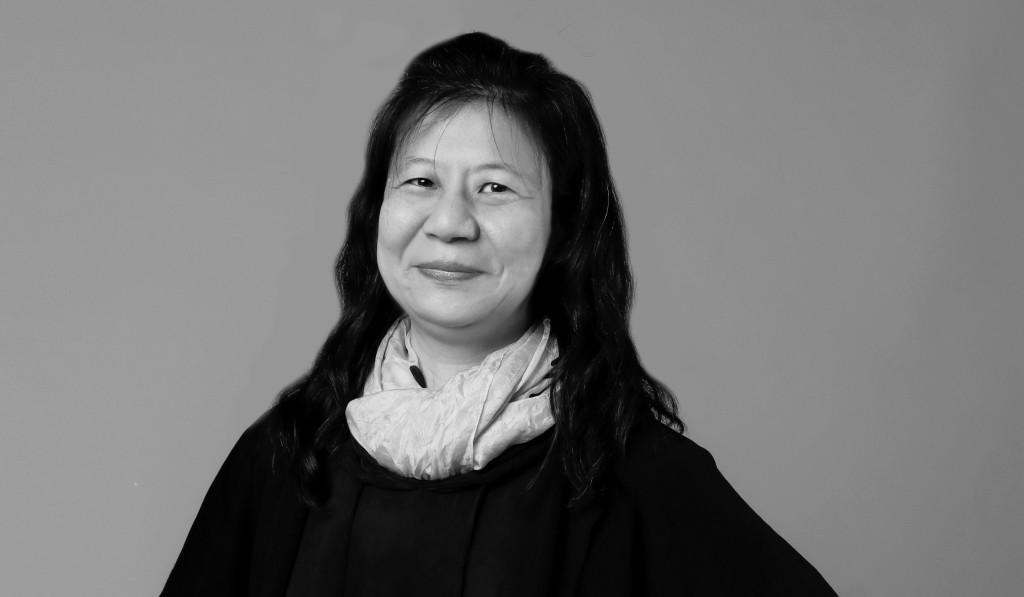 林芳年 / 副教授 Lin, Fang-Nien / Associate Professor