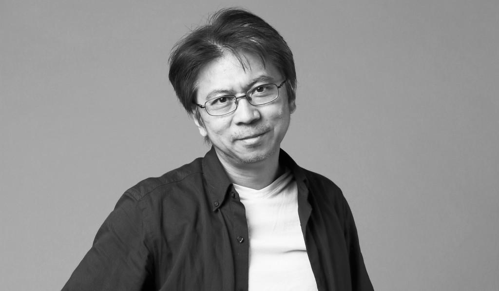邱國峻 / 副教授兼副主任 Chiu, Kuo-Chun / Associate Professor