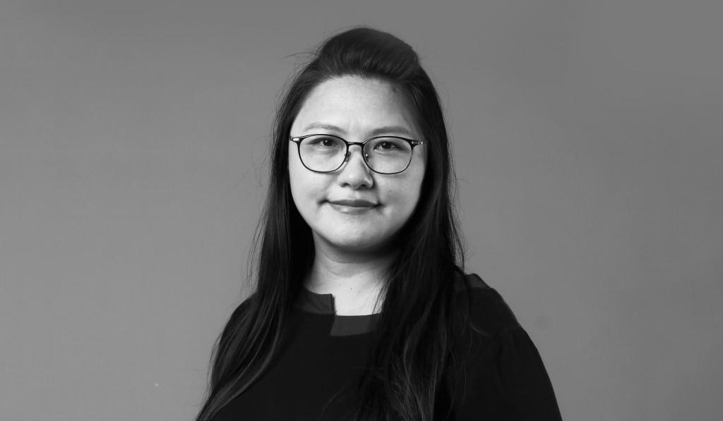 曾薰誼 / 助理教授 Tseng,hsun-Yi / Assistant Professor