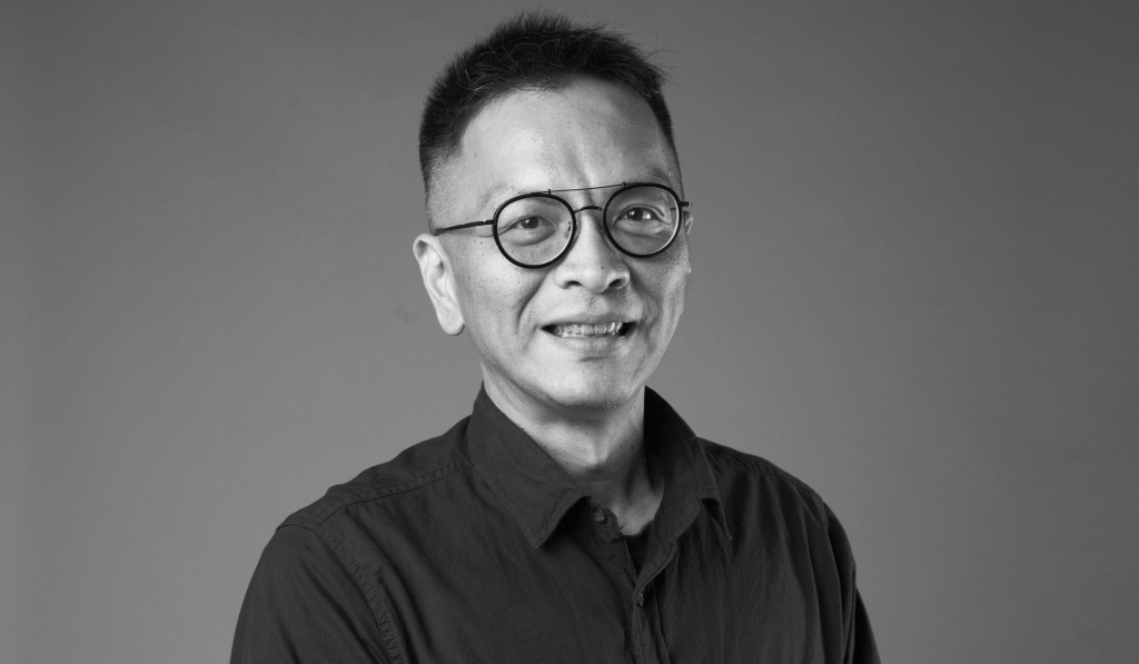 陳奕彰 / 講師 Chen, Yi-Chang / LECTURER