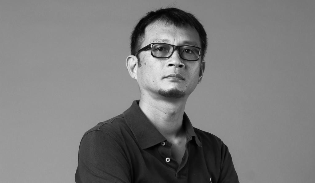 陳彥碩 / 講師 Chen, Yen-Shuo / LECTURER
