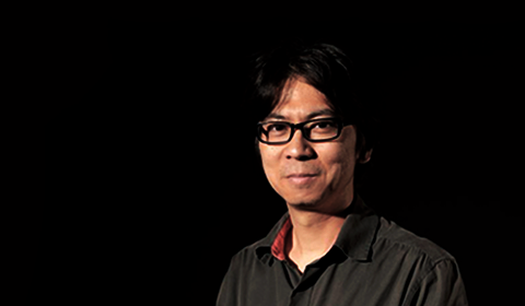 邱國峻 / 副教授 Chiu , Kuo-Chun / Associate Professor