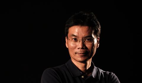 呂裕文 / 助理教授 Lu, Yu-Wen / Assistant Professor
