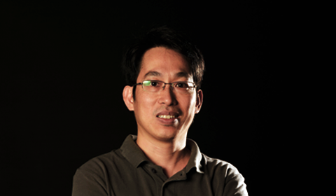 鄭明輝 / 專技助理教授 CHENG, MING- HUI / Assistant Professor-level Technical Expert