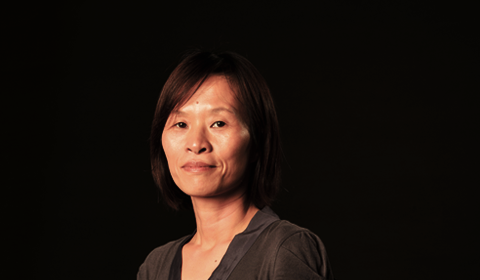 曾惠青 / 副教授 Tseng, Hui-Ching / Associate Professor
