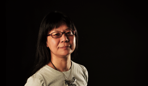 林芳年 / 副教授 Lin, Fang-Nien / Associate Professor