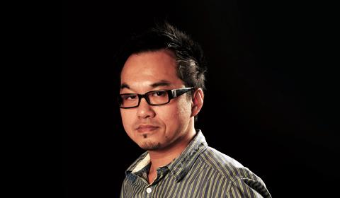 陳淏煬 / 助理教授 Chen, Hao-Yang / Assistant Professor
