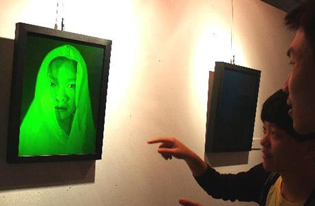 2012全像科技與藝術國際研討會