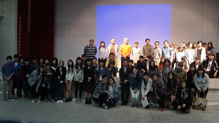 「創意是不斷地學習」 邀請王炳南談設計