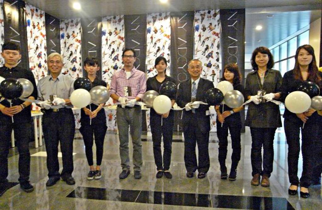 國際YOUNG GUNS展 全球新銳設計展