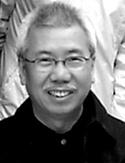 客座教授/靳埭強