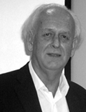 客座教授/Dieter Jung