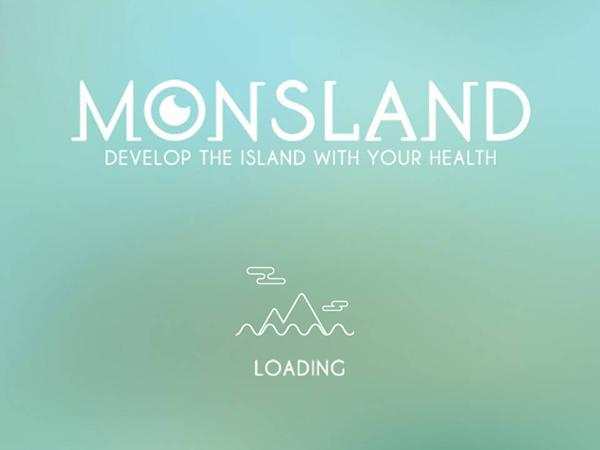 MONSLAND 陪伴型養成遊戲APP