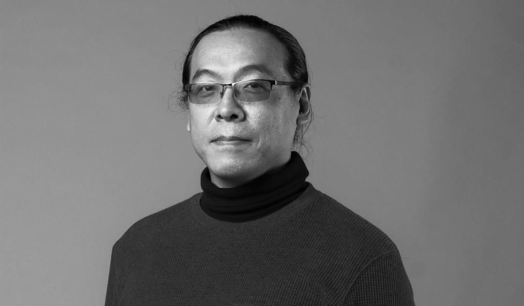 王昭雄 / 講師 Wang, Chao-Hsiung / LECTURER